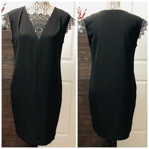 📣 The Simple Black Dress